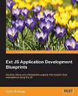 Ext JS Application Development Blueprints by Colin Ramsay (Paperback, 2015)