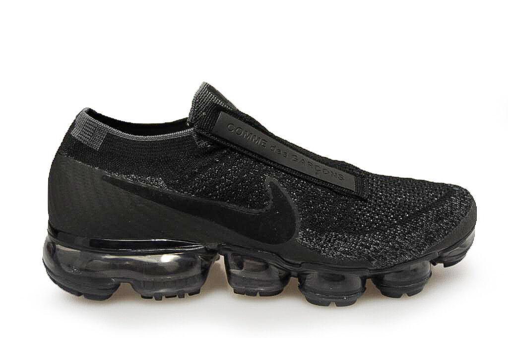 Herren Nike Luft Vapormax Flyknit com   COMME DES GARCONS   - 924501 001 - einen guten Ruf in der Welt