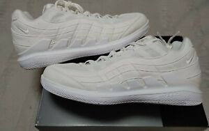 Nike Court Zoom Vapor X Air Max 95 AM95 DB6064-101Triple White ...