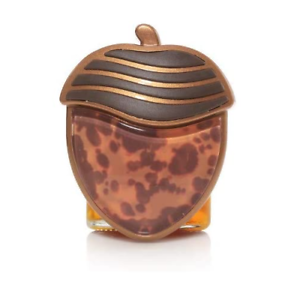 ☆☆YANKEE CANDLE ACORN PLUG IN DIFFUSER BASE NIGHT LIGHT☆☆☆FREE FAST SHIPPING