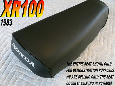 Ct70 Seat Cover Replacement