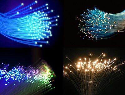 S755 - 4 Meter Lichtfaser 1,5mm Lichtleiter Lichtleitfaser ideale Beleuchtung