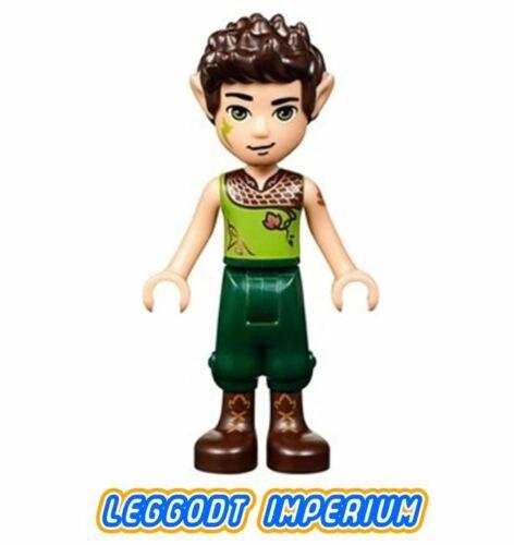 Farran Leafshade dark green LEGO Minifigure Elves elf035 FREE POST boots
