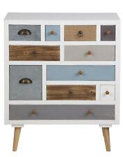 Kommode Sideboard Highboard Mangoholz Bunt Woody 175 00064 Ebay