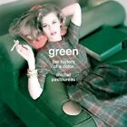 Green: The History of a Color by Michel Pastoureau (Hardback, 2014)