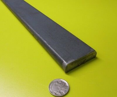 1 Pc. Length 5160 Alloy Steel Flat Bar Stock.499 Thickness x 2.00 Width x 6 Ft