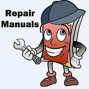 2002 subaru wrx repair manual