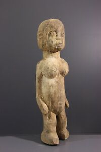 STATUE-LOBI-AFRICAN-ART-AFRICAIN-PRIMITIF-ARTE-AFRICANA-AFRIKANISCHE-KUNST