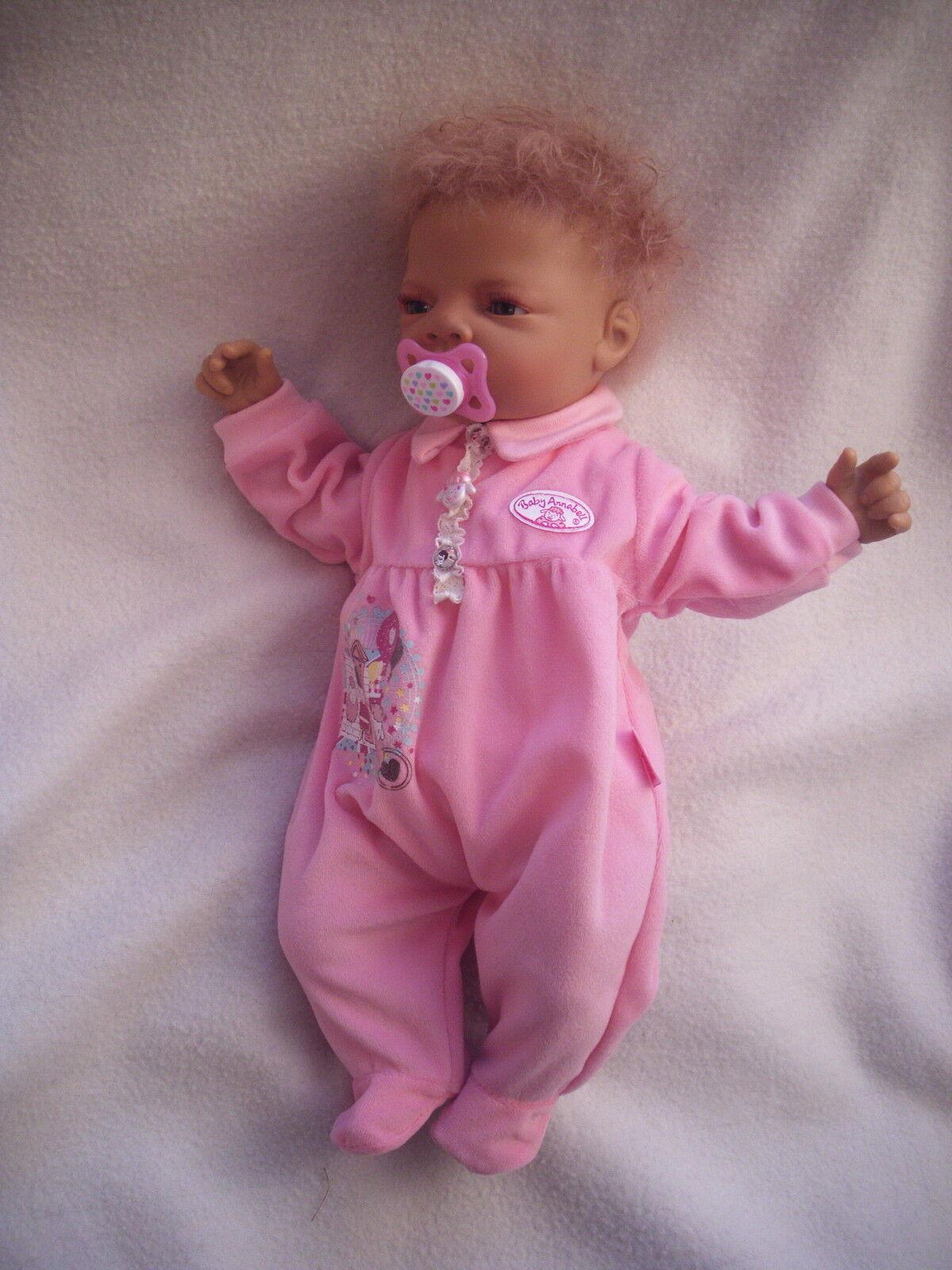 Reborn Puppe Puppe Puppe Rebornpuppe Rebornbaby Sammlerpuppe Puppenbaby Babypuppe 806227