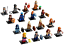 thumbnail 1 - Lego New Harry Potter Series 2 Collectible Minifigures 71028 Figures You Pick!