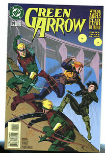 Green-Arrow-98-NM-DC-Comics-CBX1D