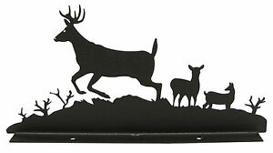 Buck-Deer-Mailbox-Topper-Decor-Side-View