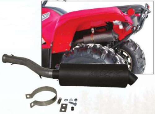 NEW ARCTIC CAT ATV PERFORMANCE MUFFLER MBRP 450 500 550 650 700 EXHAUST SILENCER