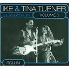 Ike & Tina Turner - Archive Series Vol.6 (Rollin') The (2009)