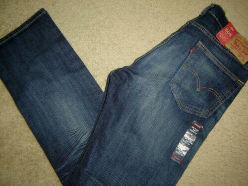 36 Levi's Coupe Regular Fit Jeans de X 32 505 d Nwt wa14Cqtw