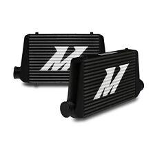 Mishimoto Universal Black G Line Bar & Plate Intercooler Free Shipping MMINT-UGB