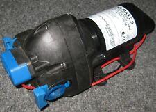 Jabsco Self Priming On Demand Water Pump 31395 0394 24 V Dc 40 Psi 29 Gpm