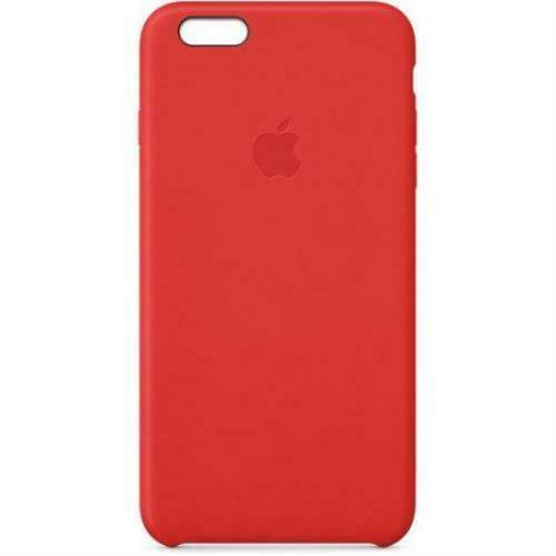 Genuine Apple Iphone 6s 6 Plus Leather Case Mgqy2zm A For Sale Online Ebay
