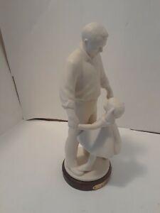 LDS Hansen Classics - Porcelain Statue -  Toe Dancing-