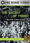 The Ascent of Money 841887010528 Region 1 DVD