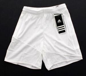 Adidas-AJ5879-Boys-Youth-ClimaCool-Mesh-Regista-16-Athletic-Soccer-Gym-Shorts