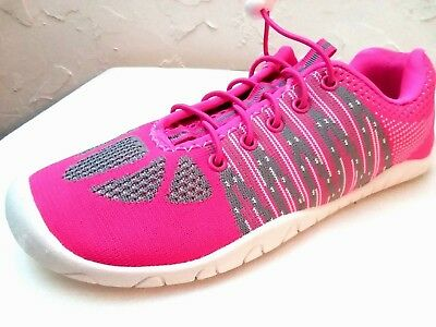 """ATHLETIC WORKS-YOUTH GIRLS /""""MOST SIZES/"""" /""""MULTI-COLOR/"""" LIGHTWEIGHT ATHLETIC SHOES"""