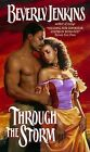 Through the Storm by Beverly Jenkins (Paperback / softback, 1998)