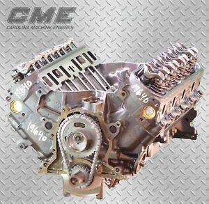 Details about 351W MARINE 5 8 FORD 300 HORSEPOWER UPGRADE CRATE MOTOR  REBUILT BOAT ENGINE