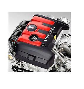 2013 Cadillac Ats 2 0 L Turbo >> Cadillac CTS 2014 2015 2016 ENGINE COVER - 2.0L TURBO (LTG) 12662767 | eBay