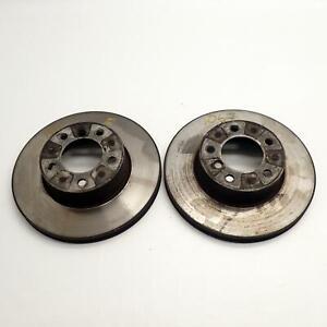 Brake-Discs-Front-Ref-1067-BMW-320d-E90
