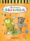 Janosch - Mein famoser Schulstartblock von Janosch (2015, Kunststoffeinband)