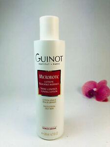 Guinot-Microbiotic-Lotion-Shine-Control-Toning-Regulatrice-Matifiante-oil-200ml