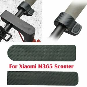 2pcs-Autocollants-Central-Controle-amp-Accelerateur-Film-Pour-Xiaomi-M365-Scooter