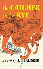 The Catcher in the Rye by J. D. Salinger (1991, Paperback, Reprint)