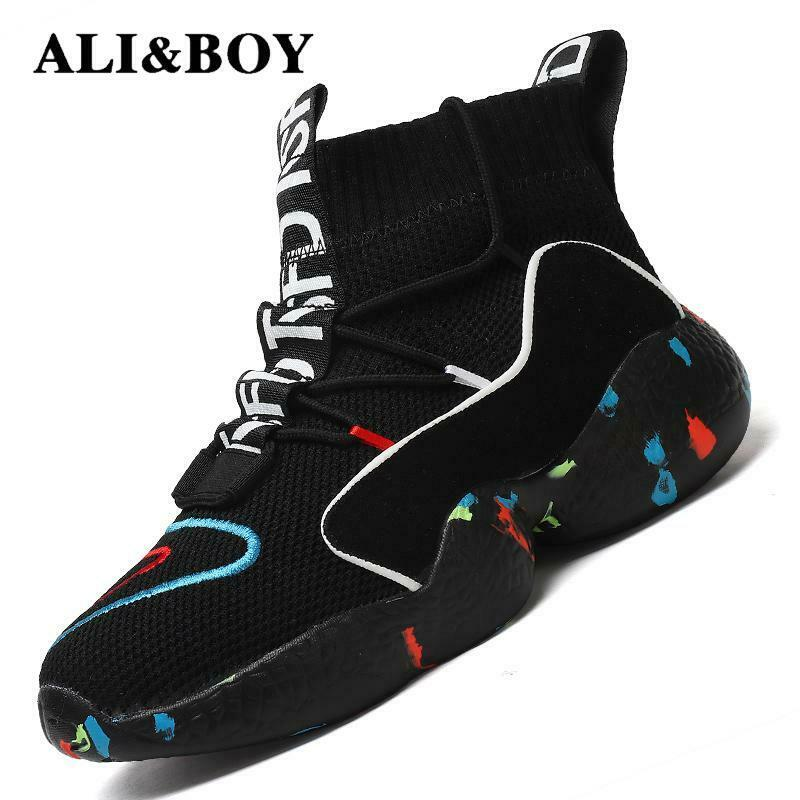 High Top correrening sautope For Men donna Ankle stivali Thermal Winter sautope donna Men Sautope classeiche da uomo
