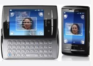 Sony-Ericsson-Xperia-10-Slide-Dummy-Mobile-Cell-Phone-Display-Toy-Fake-Replica