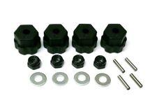 2*10 4 PCS use nylon locknuts BS903-012 Redcat Racing BS903-012 Rim Hub w// Pin