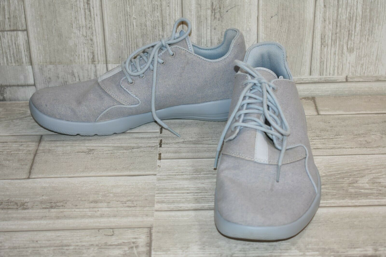 Nike Air Jordan Eclipse Court shoes - Men's Size 10.5 - bluee