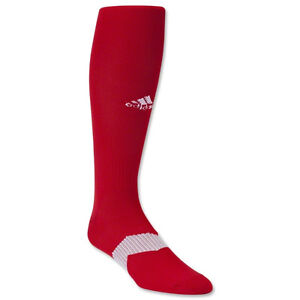 adidas-Metro-Socks-Red-5137789