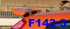 SPOILER ALETTONE GRANDE PUNTO  REGOLABILE  GREZZO IN POLIDUR F143-3G-TR143-3-1