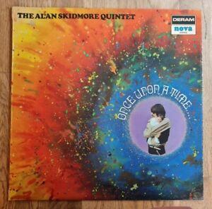 Alan Skidmore LP How Many Clouds Can You See UK Decca Nova 1st Press -IW -IW
