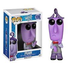 FunKo POP Disney/Pixar: Inside Out - Fear Toy Figure