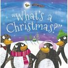 What's a Christmas? by Make Believe Ideas (Paperback, 2015)