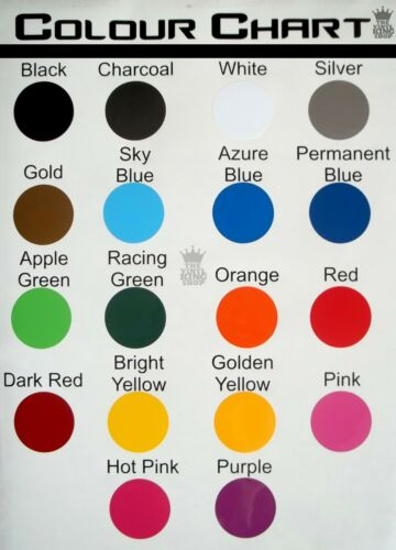 Various Sizes Available Shimano Bike Vinyl Decal Stickers Frame Cycle Bicycle