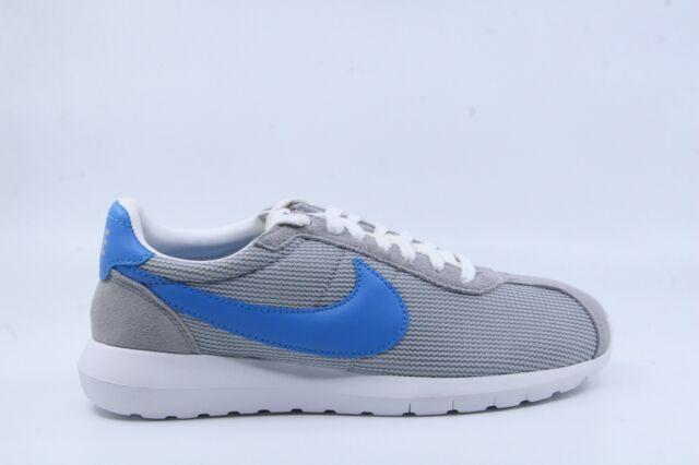buy popular 93863 eaadb Nike Roshe LD-1000 QS Men s Wolf Grey Sneakers Size 8 802022-041