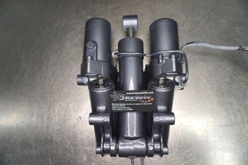 YAMAHA TRIM TILT SEAL REPAIR KIT 1999 200 225 250 HP V6 SUPER HIGH QUALITY VITON