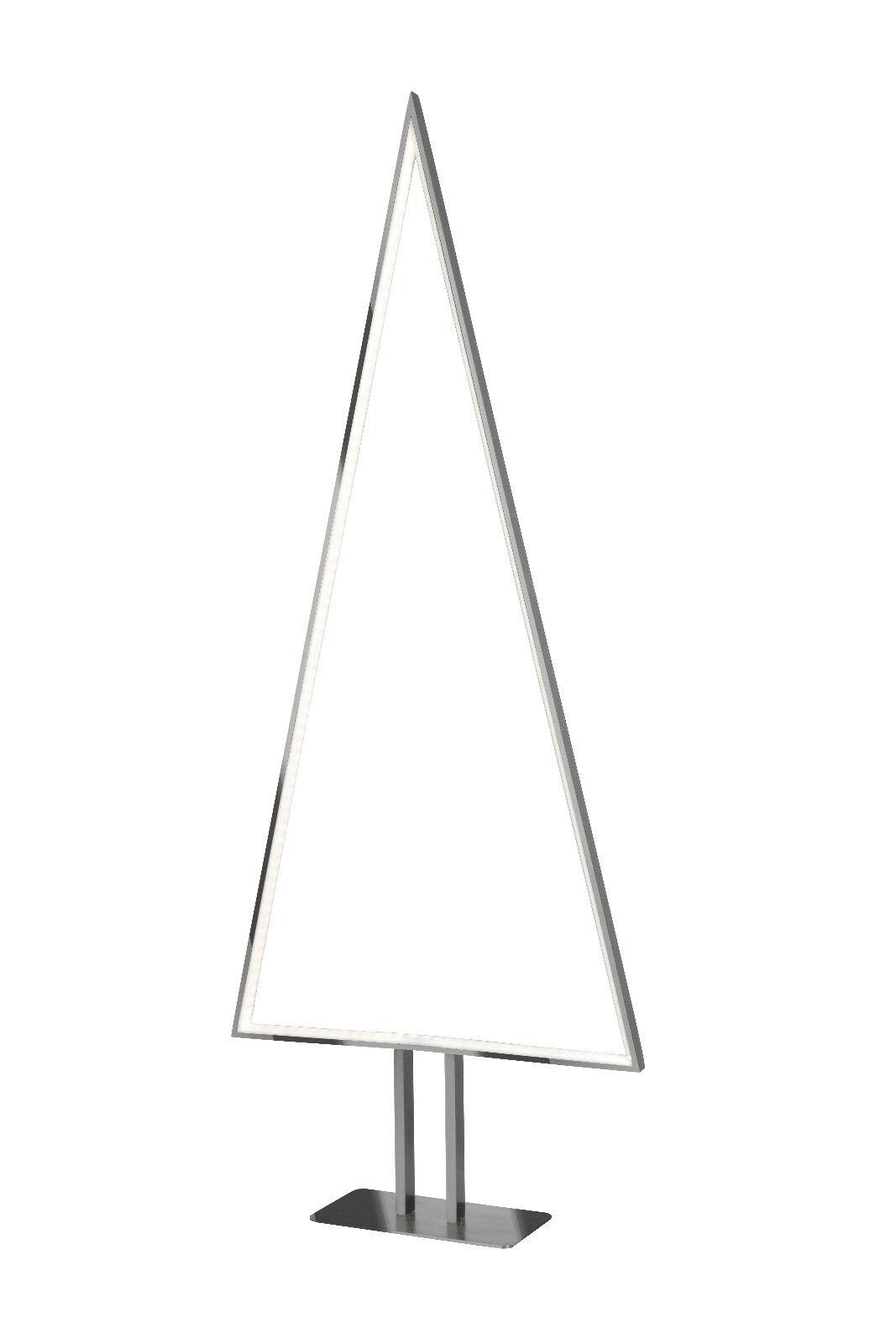 Sompex Tischleuchte Pine Aluminium Tisch Boden Leuchte Lampe LED LED LED 50 oder 100cm | Erste Klasse in seiner Klasse  50b26c