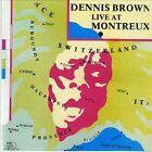 Live at Montreux by Dennis Brown (CD, Oct-2012, 2 Discs, Cleopatra)