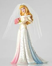 Disney Showcase Haute Couture Aurora Wedding Masquerade Figurine 20.5cm 4050708