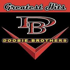 Greatest Hits by The Doobie Brothers (CD, Sep-2001, Rhino (Label))